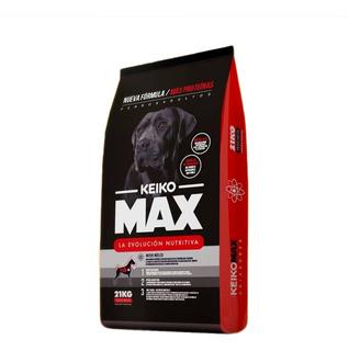 Keiko Max 3 Kg