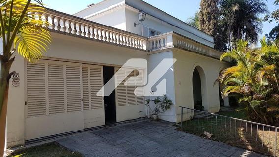 Casa Á Venda E Para Aluguel Em Nova Campinas - Ca008115