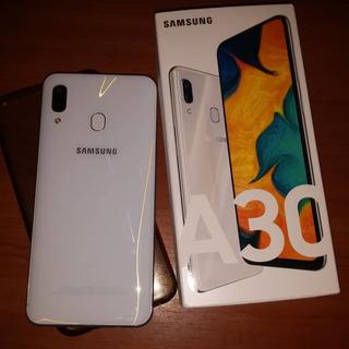 Samsung Galaxy A30 32gb Como Nuevo