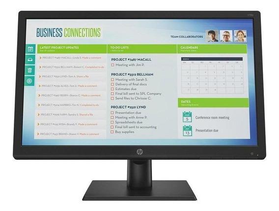 Monitor Hp V19b - 18,5