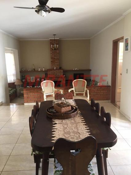Chácara Em Centro - São Paulo, Sp - 343998