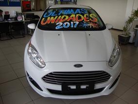 Fiesta 1.6 Sel Sedan 16v Flex 4p Manual