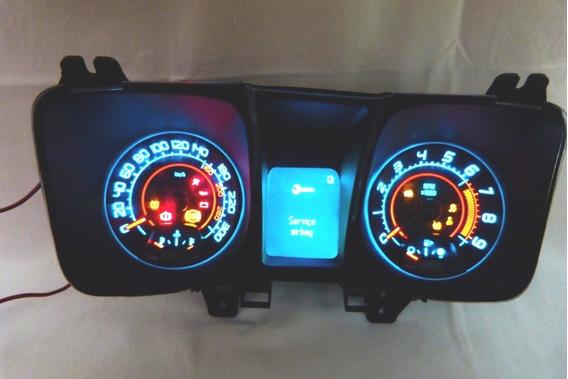 Camaro Painel Velocimetro Conta Giros Rpm 92242413 ;;