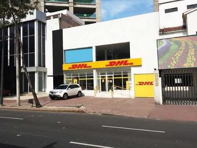 Renta Local Comercial Av. Insurgentes, Col. Napoles.