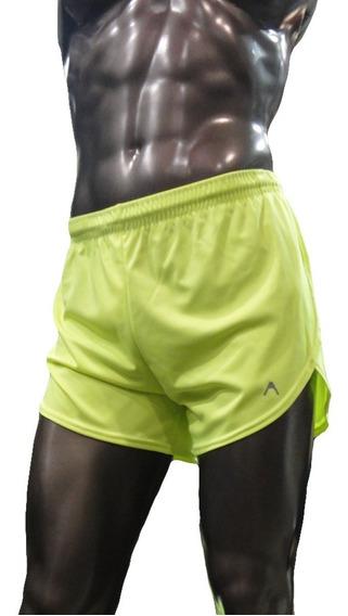 Short Atletismo Running - Unisex - Alfest® Dry