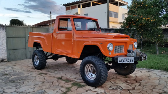 F75 , Ford , Jeep 4x4 , Turbo.