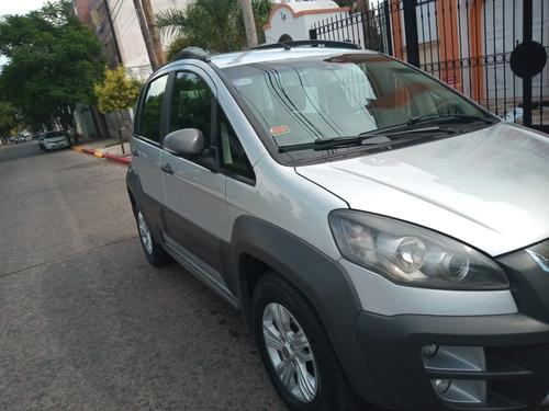 Fiat Idea Adventure 1.6 Locker 16v 2014, Full Con Gas