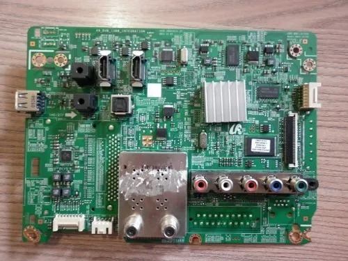Placa Principal Un32eh4000g Bn41-01795a/ Bn91-09012n Samsung