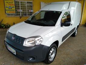 Fiat Fiorino 1.4 Mpi Furgão 8v Flex Com Direção Hidraulica