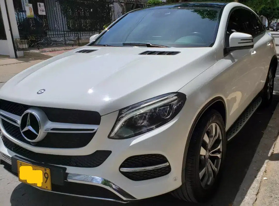 Mercedes Benz Gle 350 D 4matic
