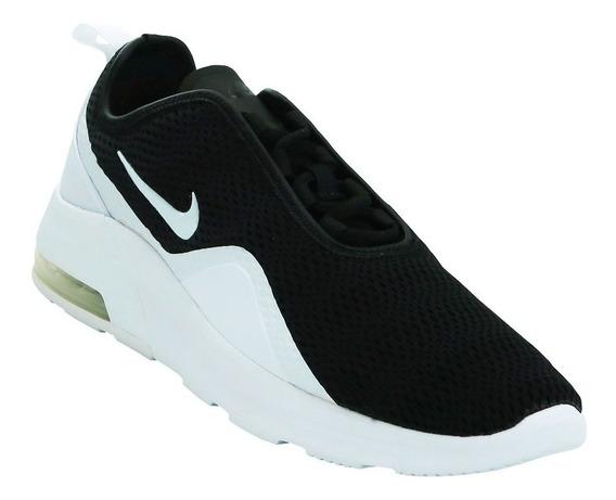 Tenis Nike 02/2019 Air Max Motion 2 Preto/bco