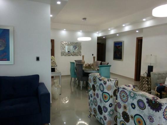 Apartamento Millon Amueblado