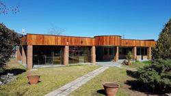 Espectacular Parcela Urbanizada Con Hermosa Y Amplia Casa