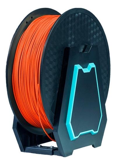 Filamento 3d Rise Pla 1,75mm Laranja 1kg