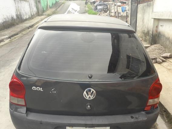 Volkswagen Gol 1.0 City Total Flex 5p 2005