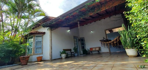 Casa Em Jardim São José, Itu/sp De 150m² 3 Quartos À Venda Por R$ 450.000,00 - Ca565880