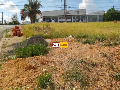 Imagem 1 de 7 de Te06148 - Terreno Comercial- Jardim Sevilha - Z1o Imoveis Indaiatua - At 308m²  Ecxelente Localização, Próximo Ao Ginasio Esportes. - Te06148 - 68714633