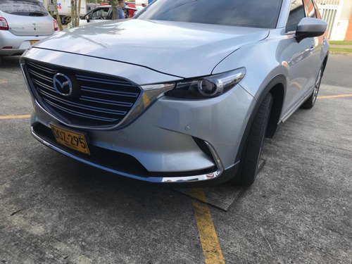 Mazda Cx-9 2017 2.5 Grand Touring Lx