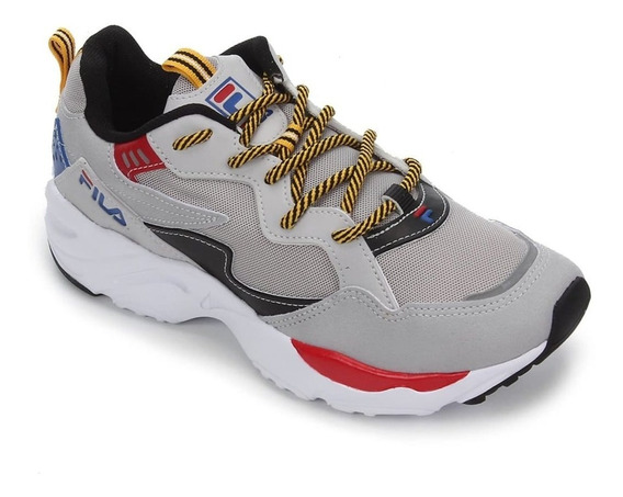 Zapatillas Fila Rippler Asfl70sint