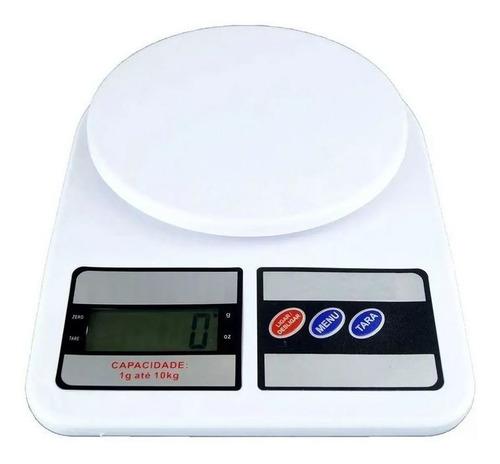 Balança Digital Para Cozinha Aiker 10k Sf401