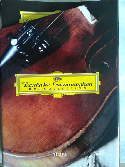 Dvd Deutsche Grammophon