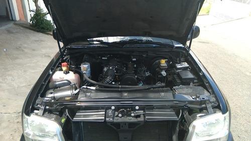 Chevrolet Blazer 2.4 2008