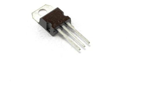 Imagen 1 de 2 de Tiristor Bt151-800 Bt 151 800v 12a To220 X5 Unidades