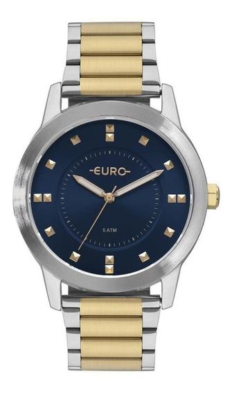 Relógio Feminino Euro Eu2039jo/5a