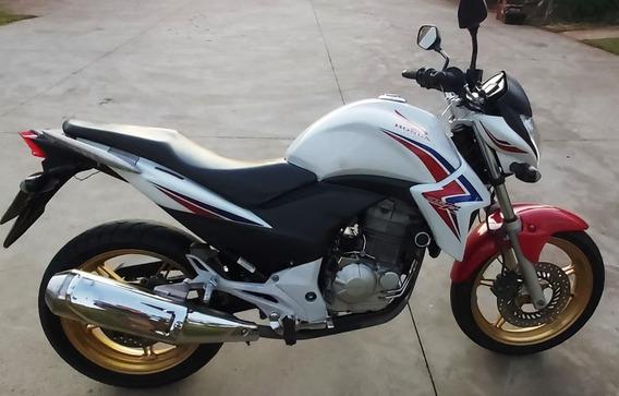 Honda Cb 300 Flex