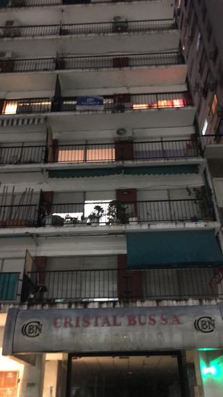 Alquiler Olivos Departamento Mono Ambiente Dividido Balcon