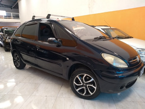 Citroën Xsara Picasso 2.0 Exclusive 5p