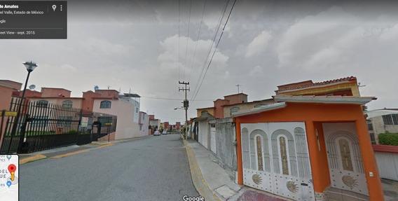 Venta De Casa En Real Del Bosque Tultitlan Estado De Mexico