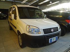 Fiat Doblo Attractive 1.4 2013 - Santa Paula Veículos