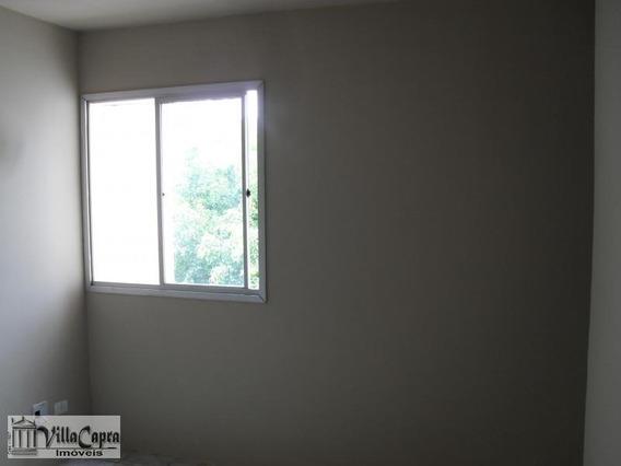 Apartamento Para Venda Em São José Dos Campos, Jardim América, 2 Dormitórios, 1 Banheiro, 1 Vaga - 352v_1-1442288