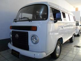 Volkswagen Kombi 1.4flex C/ 9 Lugares 2013