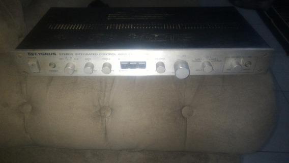 Amplificador Sygnus Ac 200