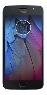Motorola Moto G5s Xt1792 G5 32gb, 16mp Vitrine Excelente