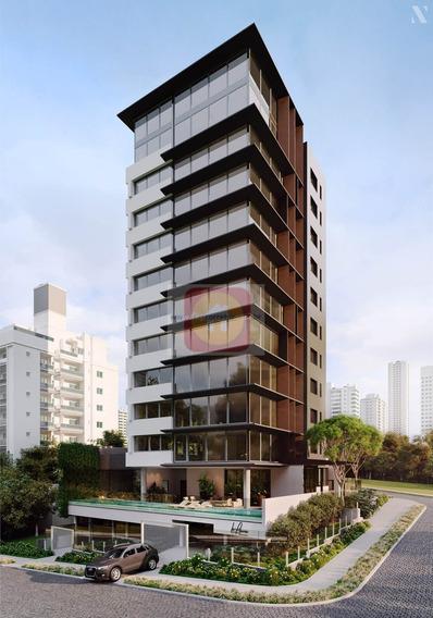 Apartamento À Venda No Bairro Bela Vista Em Porto Alegre/rs - Lepierre-901
