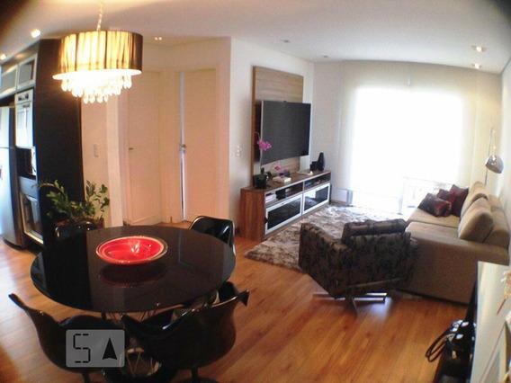 Apartamento Para Aluguel - Vila Mascote, 1 Quarto, 54 - 893114467