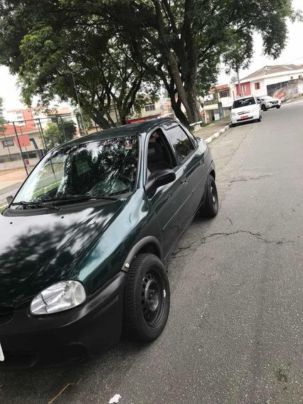 Chevrolet Corsa Sedan Direção Hidráulica