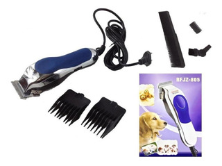 Maquina Cortapelo Para Mascotas Pet Clipper