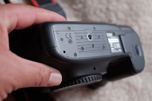 Canon Eos 5ds Semi Nova, Apenas 13 Mil Clicks