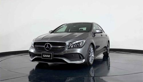 Imagen 1 de 15 de 112980 - Mercedes-benz Clase Cla 2018 Con Garantía