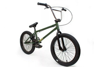 Bmx Glint Movimiento Bikes