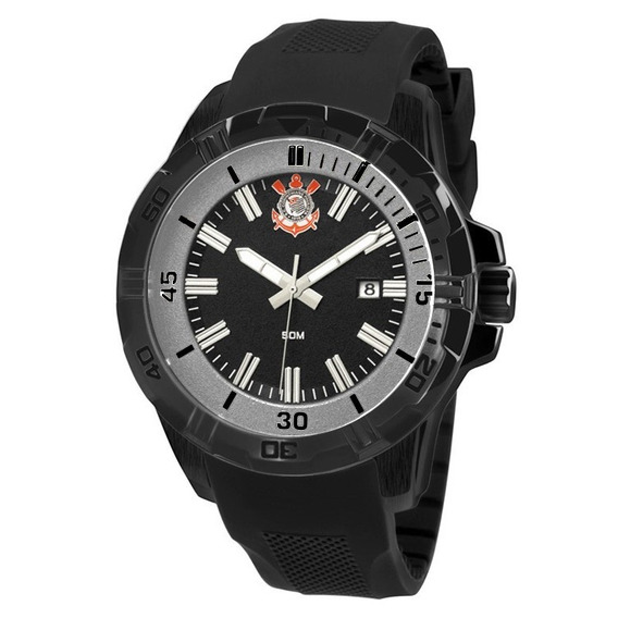 Relógio Masculino Technos Cor2315af/8p