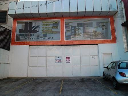 Avenida Piçarrão - Vendo ( P/ Invest. Já Locado - Ac Terr Swiss Park ) - Campinas Sp. - Ba0788