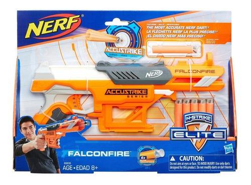 Nerf N-strike Elite Accustrike Falconfire Hasbro Original