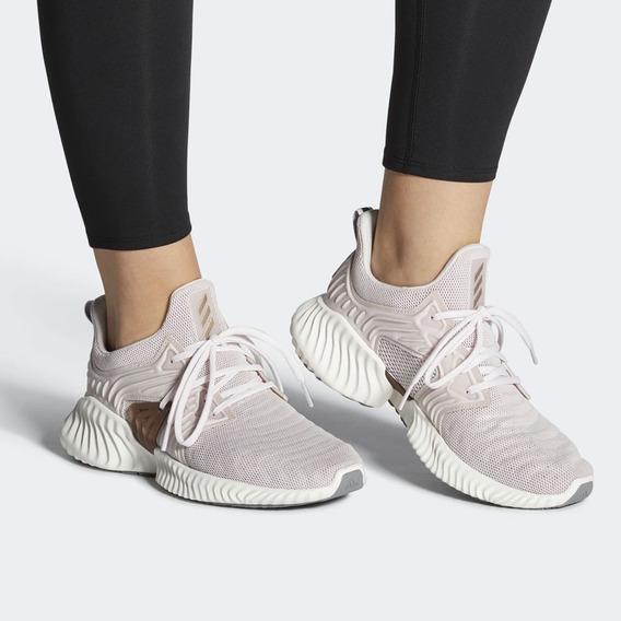 Zapatillas adidas Alphabounce Inst Para Mujer Nuevo De Caja