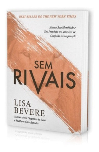 Sem Rivais - Lisa Bevere