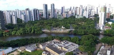 Apartamento Em Torre, Recife/pe De 208m² 4 Quartos À Venda Por R$ 1.189.000,00 - Ap170034